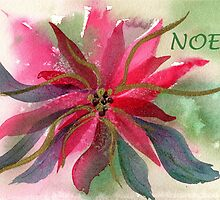 The First Noel  by Diane Hall
