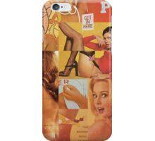 Bunnies iPhone Case/Skin
