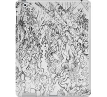 The Clown within iPad Case/Skin