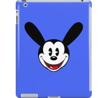 Oswald The Lucky Rabbit iPad Case/Skin