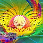 fractal magic 4 by LoreLeft27