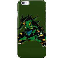 Tyranitar Pokemon iPhone Case/Skin