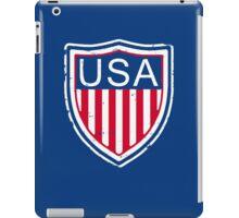 Retro USA iPad Case/Skin
