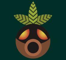 Deku Mask by cluper
