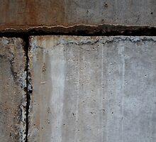Concrete Blocks by Adam Wain