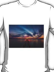 Cleveland Point Sunset T-Shirt