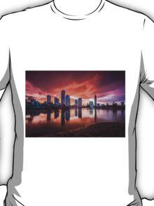 Burning Skies T-Shirt