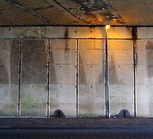 Lamppost 109551 by Adam Wain