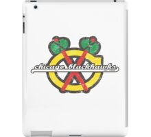 Blackhawks iPad Case/Skin