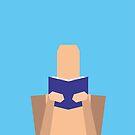 Reading by samdesigns