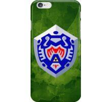 Hero's Shield iPhone Case/Skin