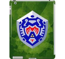 Hero's Shield iPad Case/Skin