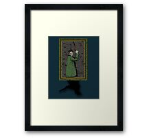 The Forever Duel (Part 2) Framed Print