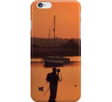Photographers in Topsham iPhone Case/Skin