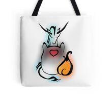 A Tribute to Ghibli Tote Bag