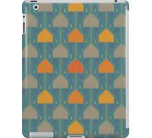 Camping iPad Case/Skin