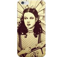 ST DOROTHY iPhone Case/Skin