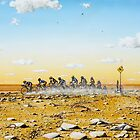 Tour De Outback by John  Murray