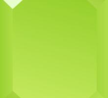 Green Rupee Sticker