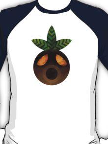 Deku Mask Paint T-Shirt