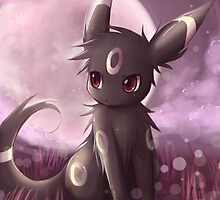 Stardust :: Umbreon by sunshineikimaru