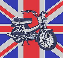 SCOOTER-UK by IMPACTEES
