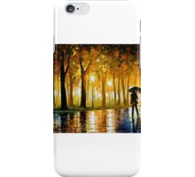 Bewitched Park — Buy Now Link - www.etsy.com/listing/126202540 iPhone Case/Skin