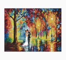Rainy Wedding — Buy Now Link - www.etsy.com/listing/157760154 T-Shirt