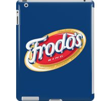 Snack of Power iPad Case/Skin