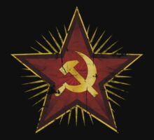 Hammer & Sickle by R-evolution GFX