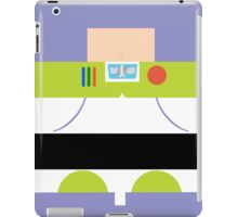 Buzz Lightyear Case iPad Case/Skin