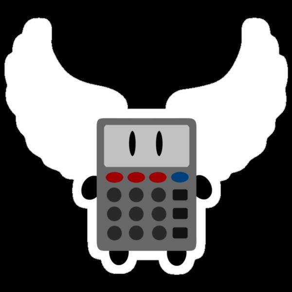 Angel Calculator by jezkemp