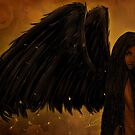 Dark Angel by Shakira Rivers