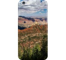 Colorfull Grand Canyon  iPhone Case/Skin