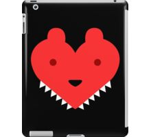 RWBY - Ruby Pajama Logo iPad Case/Skin