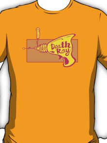 Death Ray T-Shirt