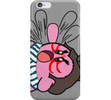 E. Kirby iPhone Case/Skin