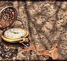 Time by Dipali S