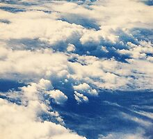 Clouds by Derek Michael Brennan