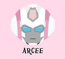 Arcee by sunnehshides