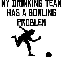 Bowling Problem by kwg2200