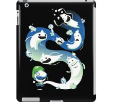 Luigi Zombies iPad Case/Skin