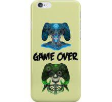 joystick zombie iPhone Case/Skin