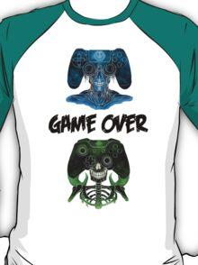 joystick zombie T-Shirt