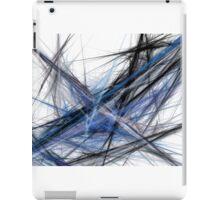 Apophysia #1 iPad Case/Skin