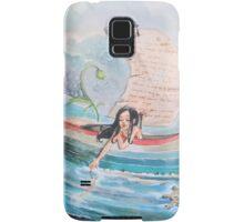 Swell Samsung Galaxy Case/Skin