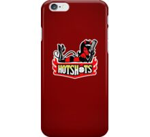 SMNC - Hotshots Logo iPhone Case/Skin