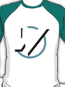 Dr. Wily Logo T-Shirt