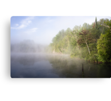 Awaking Canvas Print