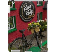 Kitty Kelly's restaurant, Donegal - tall iPad Case/Skin